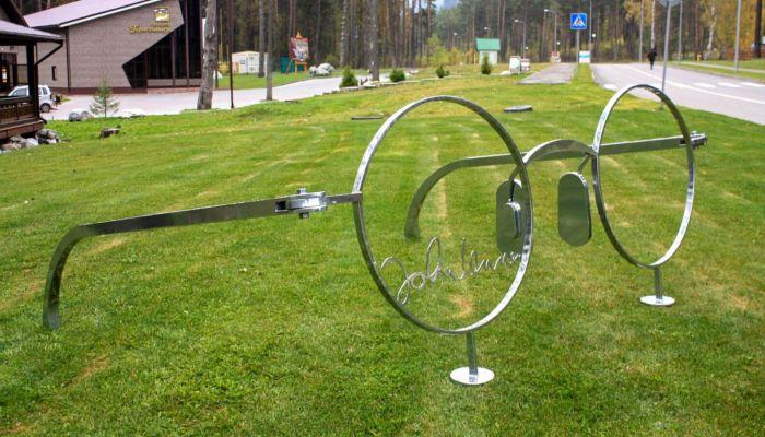 Арт-объект Бирюзовой Катуни вошел в топ-100 необычных скульптур России