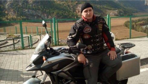 Я следующий: в Барнауле умер от коронавируса молодой мотопутешественник