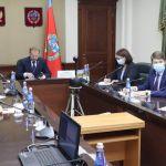 Алтайские волонтеры в пилотном для страны проекте обкатают новые формы работы