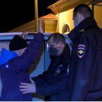Барнаульца, находившегося в федеральном розыске, задержали после дебоша в поезде