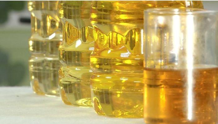 Специальный репортаж: как делают подсолнечное масло на Алтае