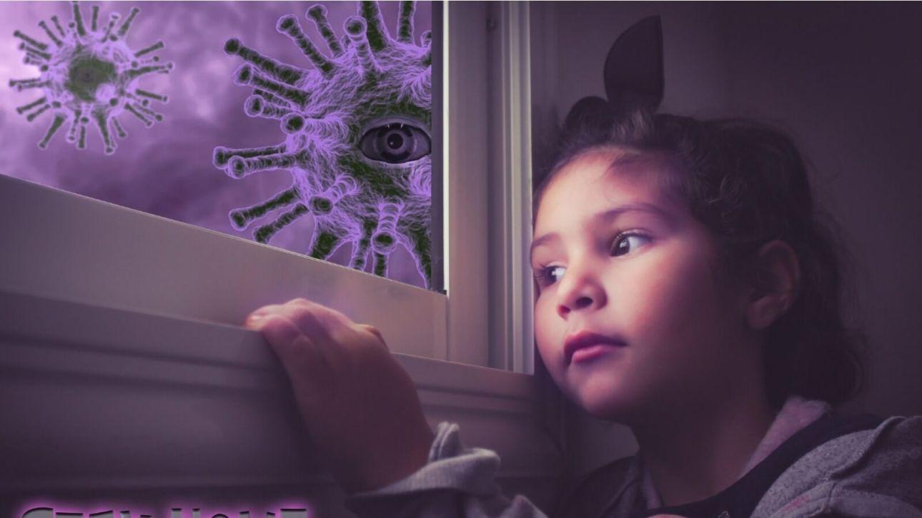 Энцефалит и язык больше рта: как алтайские дети переносят ковид