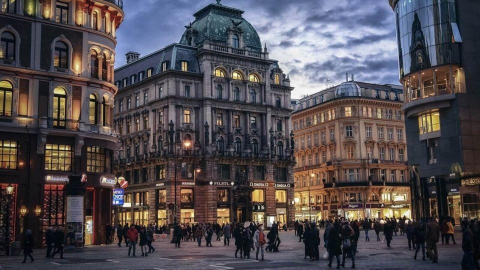 Кровавая ночь в Вене: что случилось и что известно о террористах