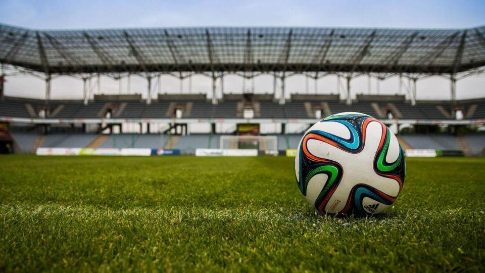 Три алтайских футболиста могут сыграть за сборную России в ноябрьских матчах