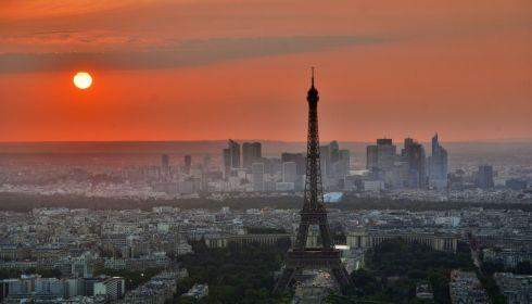 Французская корона: барнаульцы рассказали о второй волне ковида в Париже