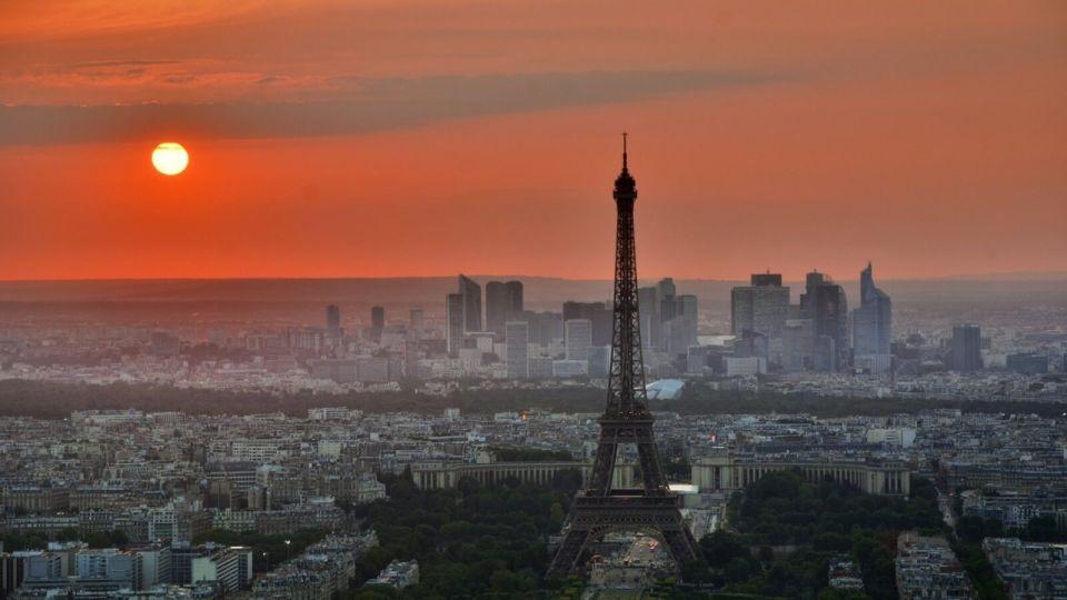 """Французская """"корона"""": барнаульцы рассказали о второй волне ковида в Париже"""