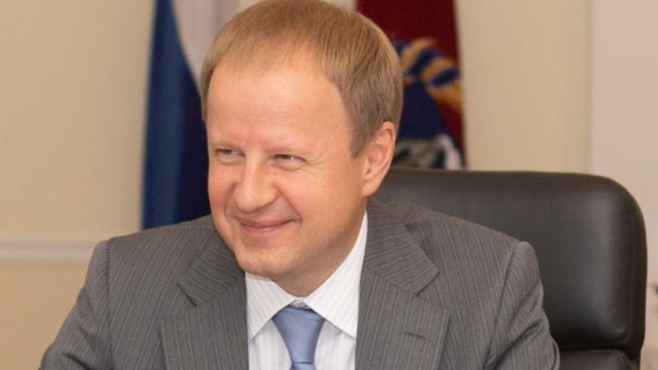 """""""Мы сумели сохранить главное"""": Томенко поздравил жителей Алтая с праздником"""
