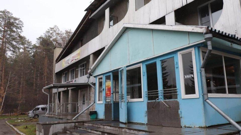 В Бийске разворачивают еще более 300 коек для ковидных больных