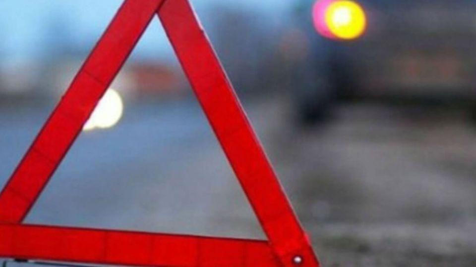 МВД: два человека пострадали в аварии на выезде из Алтайского края