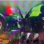 Алтайский полицейский руками остановил авто с пьяным водителем