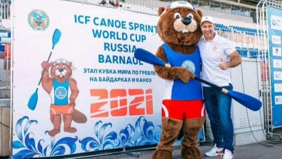 Алтайские гостиницы проверят накануне Кубка мира по гребле