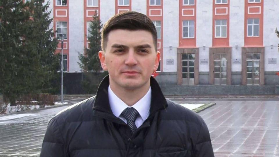 Партия ЛДПР на Алтае поддержала медиков региона в День народного единства