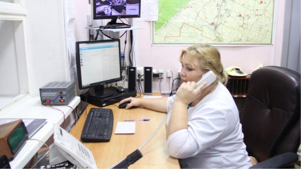 Новые телефоны кол-центров Бийска и Рубцовска: куда обратиться за медпомощью
