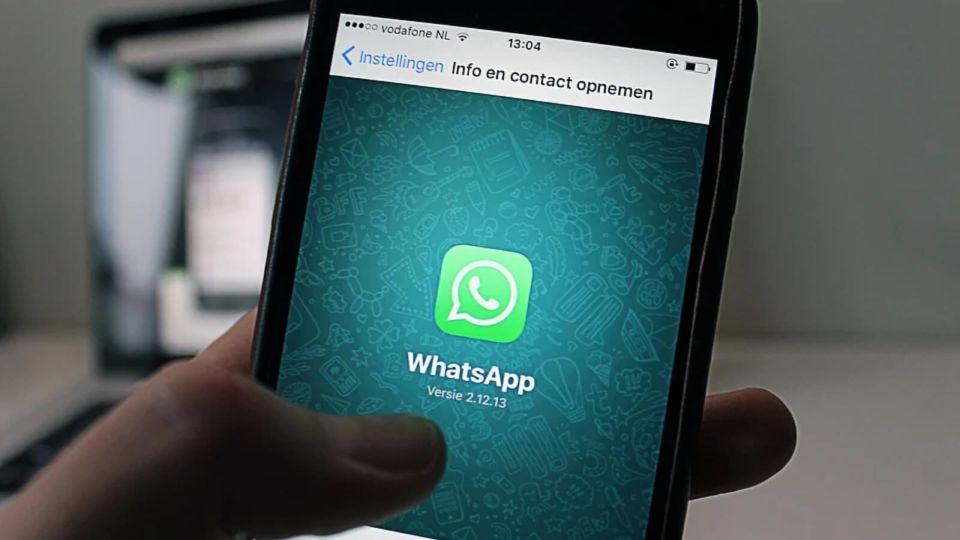 В WhatsApp появилась новая функция исчезающих сообщений