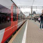 Сроки запуска Ласточки из Барнаула в Новосибирск перенесли из-за ковида