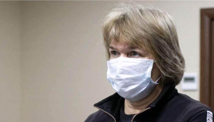 Краевая прокуратура не добилась тюремного срока для Елены Кравец