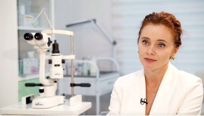 Инна Сковородникова: как опыт хирурга дал старт собственному бизнесу