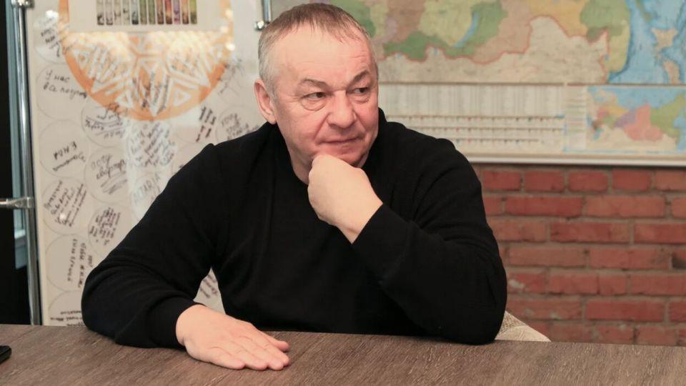 Владимир Попов – о будущем алтайской переработки и борьбе с COVID-19