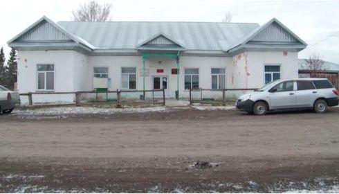 Жители алтайского села отремонтировали Дом культуры