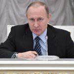 Путин подписал закон о новом порядке формирования кабмина