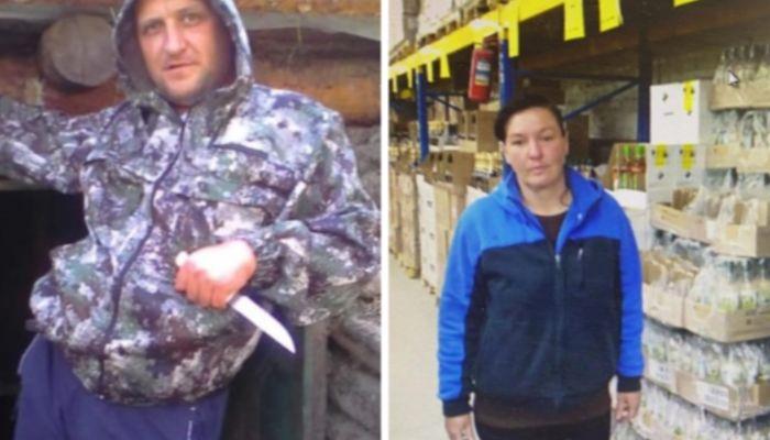 Барнаульские Бонни и Клайд: полицейские ищут пару, которая обчистила дом