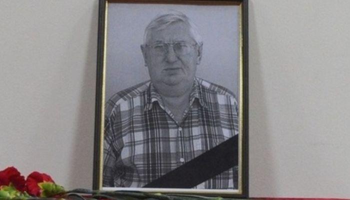 Умер отец главной коммунистки Алтайского края Марии Прусаковой