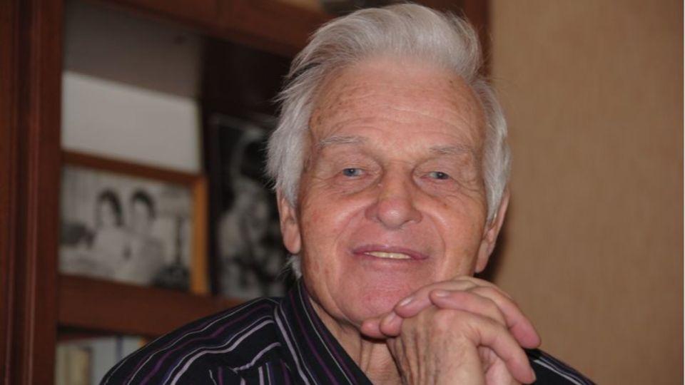 Умер известный алтайский писатель Иван Кудинов
