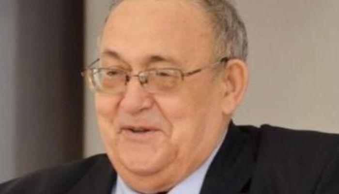 Почетный профессор АГМУ Валерий Киселев скончался на 78-м году жизни
