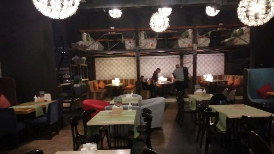 """Ночные клубы и рестораны Барнаула снова проверили на соблюдение """"ковидных"""" норм"""
