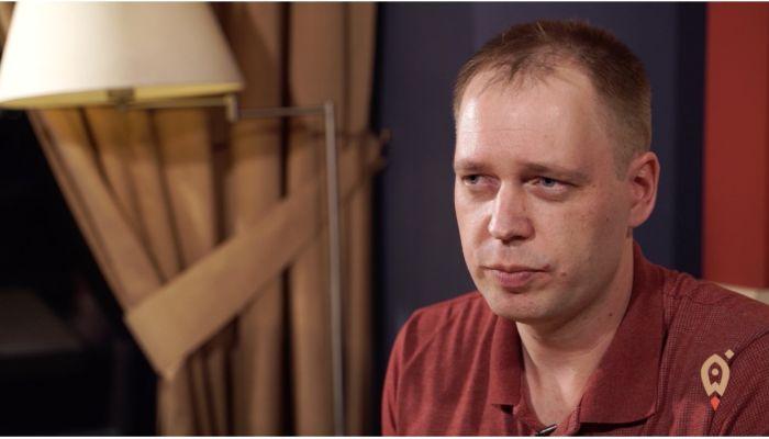 Алексей Доренский: как ученый построил бизнес на личном изобретении