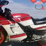 Цена взята с небес: барнаулец продает мотоцикл за 5 млн рублей