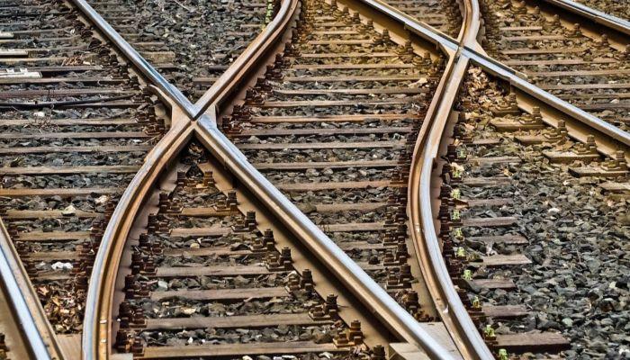 В декабре из Барнаула запустят поезд до Нижневартовска