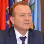 Глава Октябрьского района в Барнауле Новиков покидает свой пост