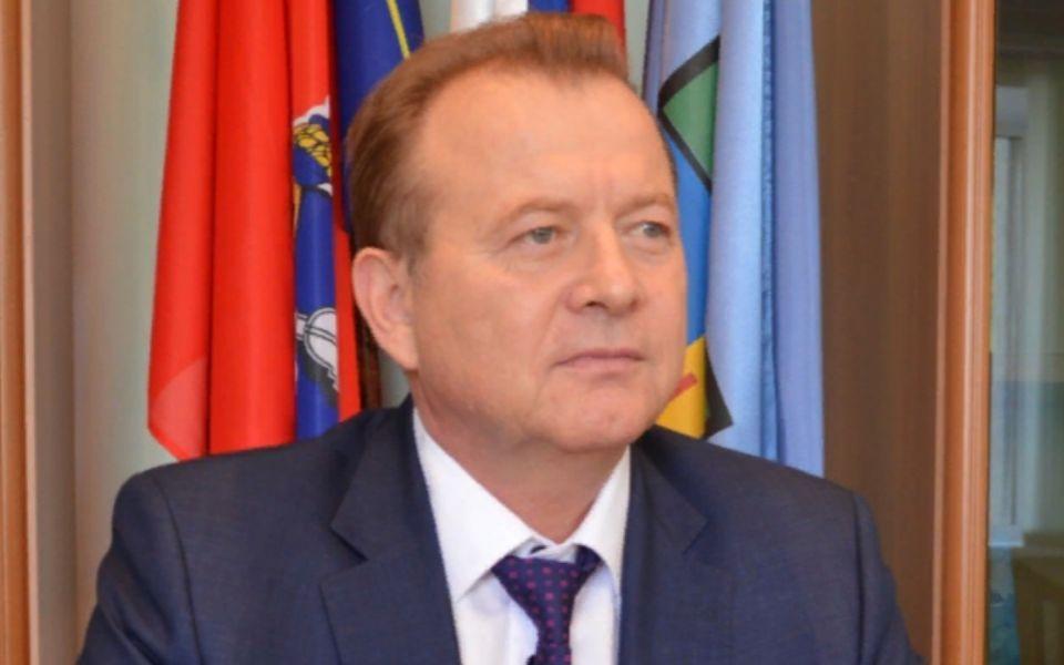 Экс-глава Октябрьского района Барнаула Новиков не смог обжаловать арест