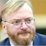 Милонов предложил альтернативу британскому слову года