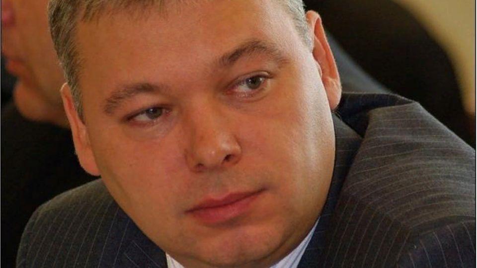 Евгений Нечепуренко станет руководителем Центра управления регионом