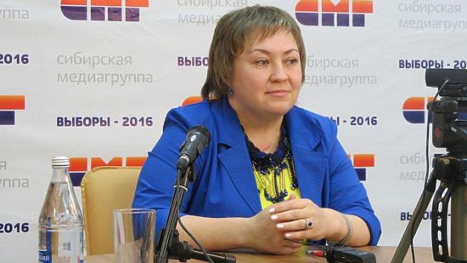 """""""С этими людьми я работать не хочу"""": экс-лидер ЛДПР на Алтае вышла из партии"""