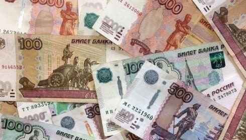 В Алтайском крае более 15,3 тыс. семей получают выплаты на первого ребенка