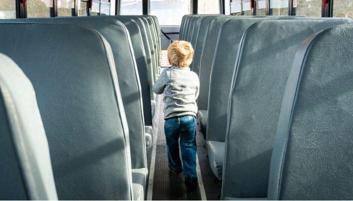 Алтайский край получит 53 школьных автобуса от правительства РФ