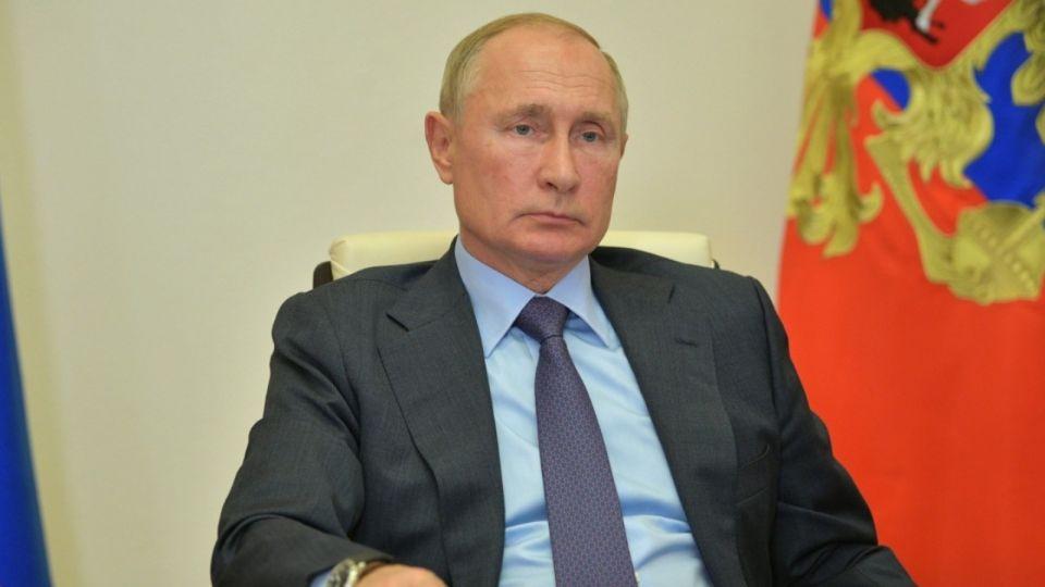 """Песков: большая пресс-конференция Путина пройдет в """"необычном формате"""""""