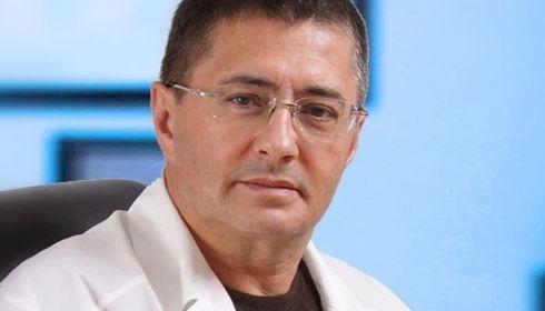 Мясников назвал главные ошибки при лечении COVID на дому