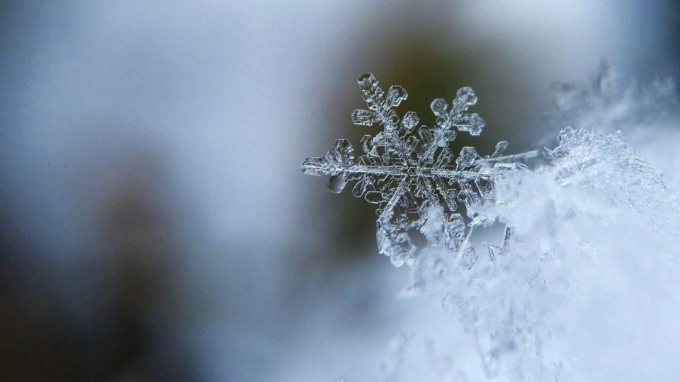 Пришла зима: до -14 градусов похолодает на Алтае в выходные