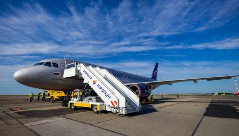 Изменив генплан, в Барнауле можно построить вторую взлетную полосу аэропорта