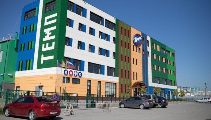 Барнаульскому спортклубу Темп не одобрили строительство уличных площадок