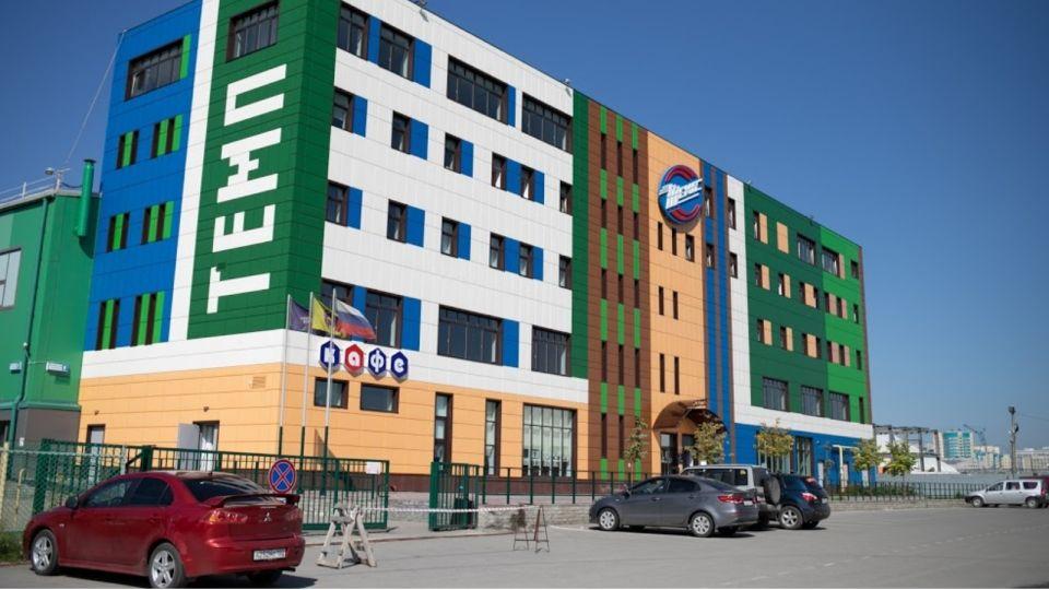 """Барнаульскому спортклубу """"Темп"""" не одобрили строительство уличных площадок"""