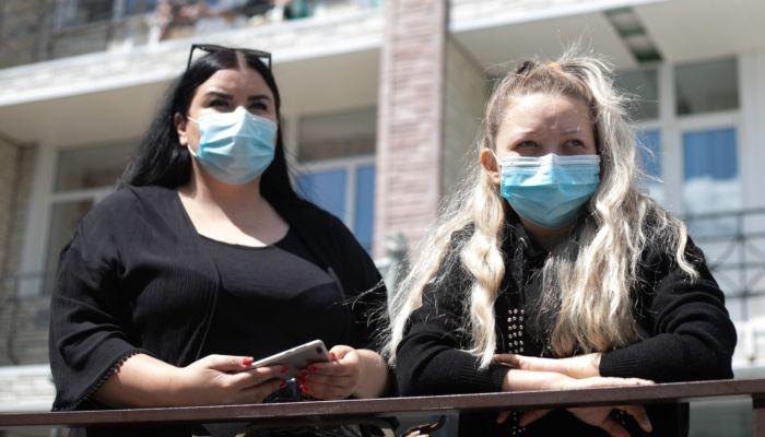 Гипоксии нет. Пять мифов о ношении защитных масок во время пандемии