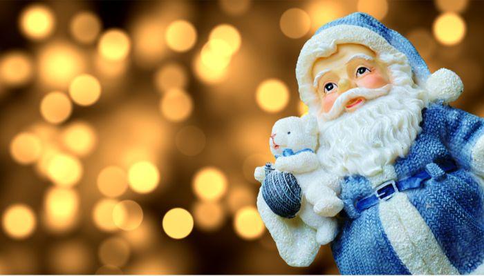 В ГД предложили отказаться от вызова Деда Мороза на дом