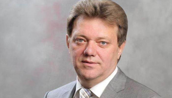 В СК раскрыли причины задержания мэра Томска Ивана Кляйна