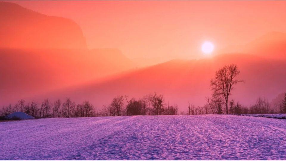 В Гидрометцентре рассказали о погоде этой зимой в России