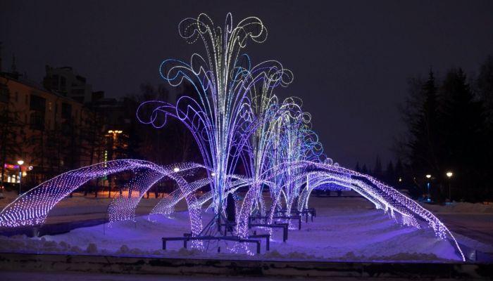 Праздника не будет: в Барнауле отменили новогодние гуляния
